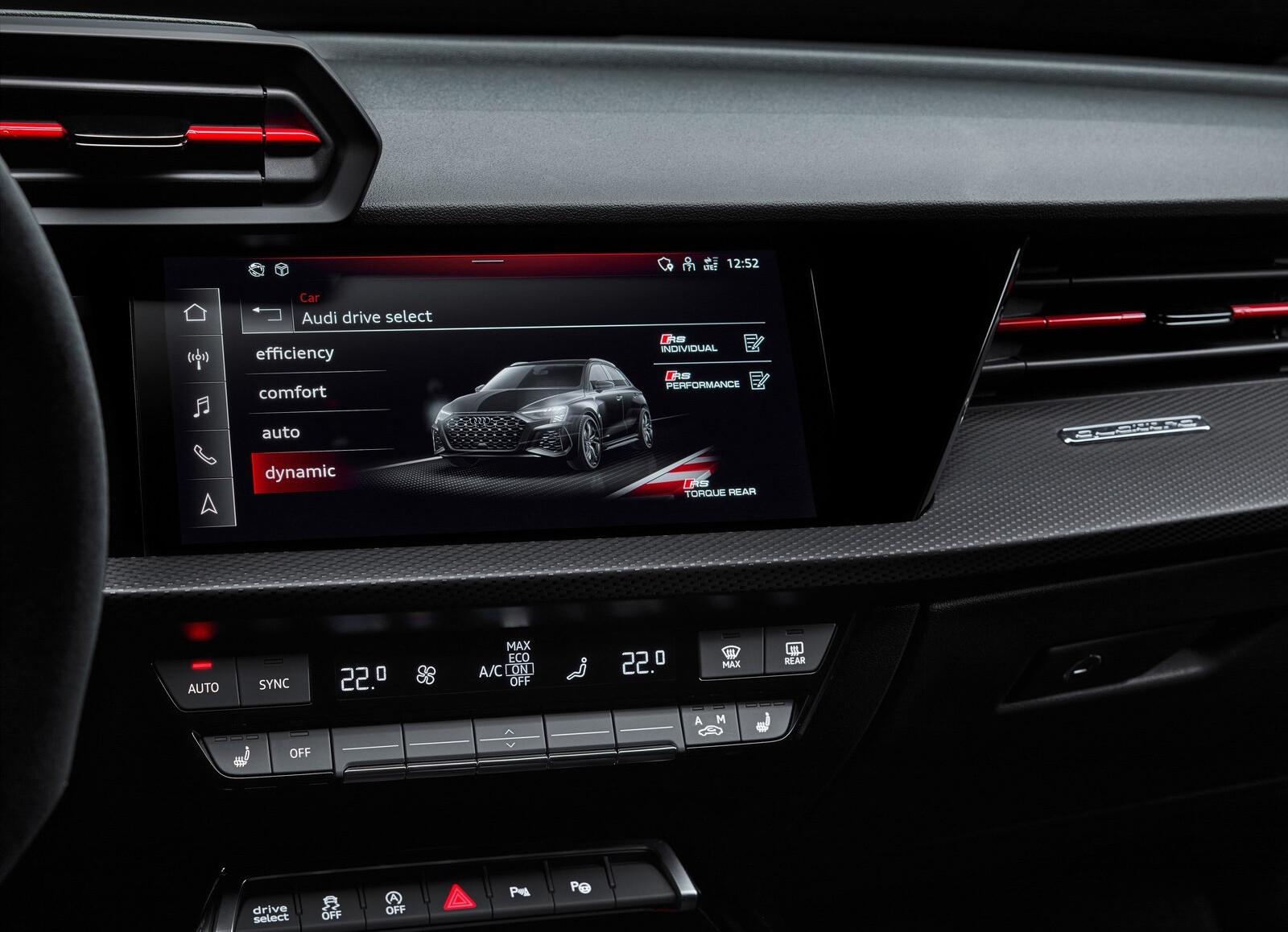 Foto de Audi RS 3 2022 (99/99)