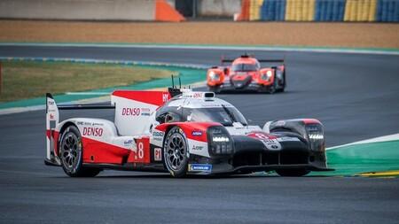 Toyota 24 Horas De Le Mans 2020 2