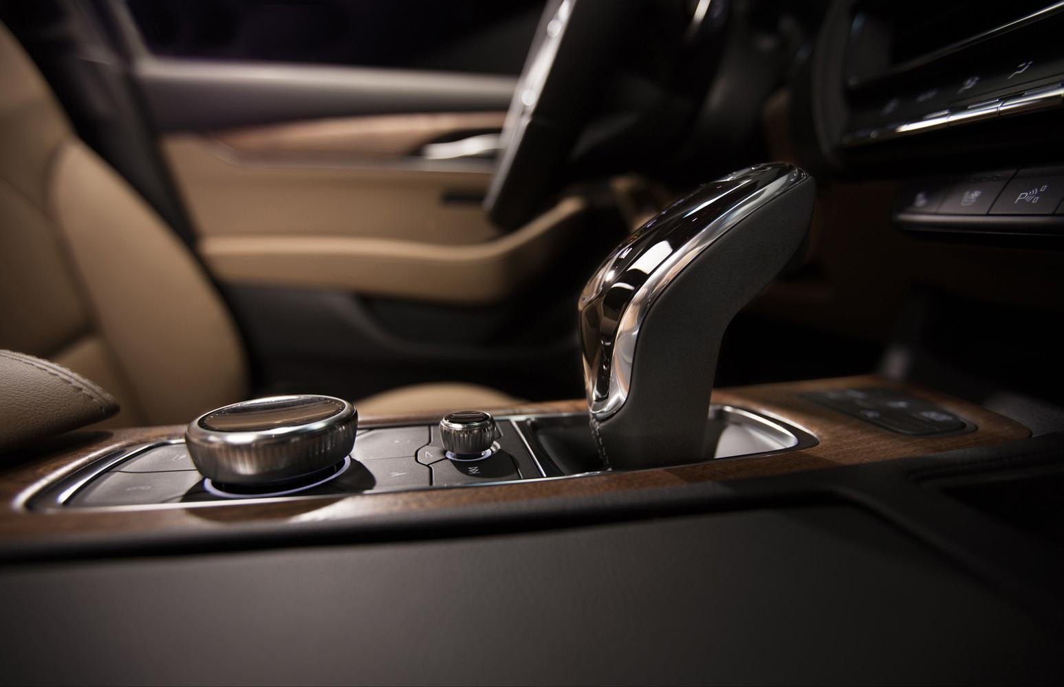 Foto de Cadillac CT5, adelanto (5/8)