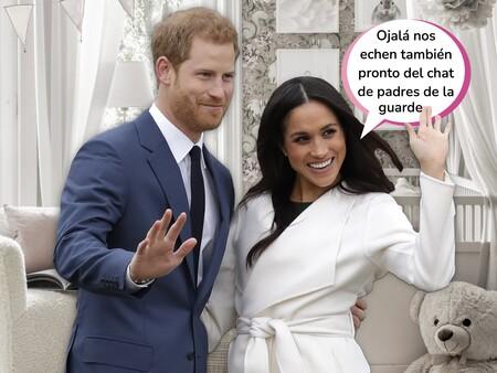 Meghan y el príncipe Harry anuncian el nacimiento de su hija Lilibet Diana: estas han sido sus primeras declaraciones sobre el nombre elegido