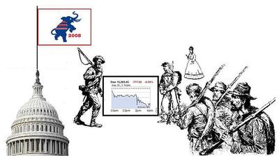 El mayor plan de estímulo desde Roosevelt