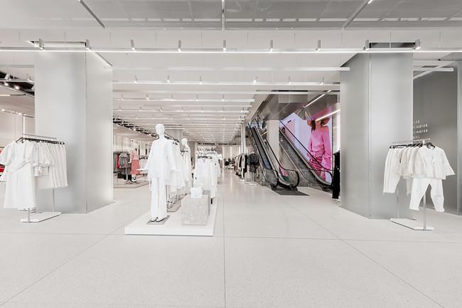 Inditex Zara Mas Grande Del Mundo