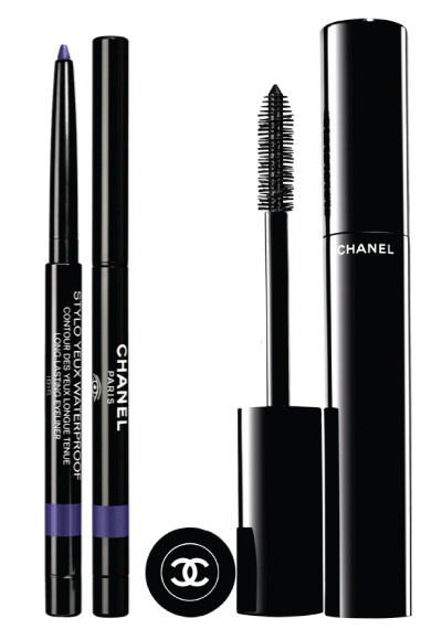 ombres chanel