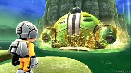 Vuelven las demos a WiiWare