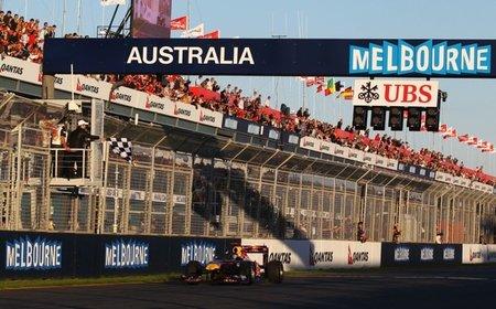 Fórmula Vettel, en 2011 la F1 parece diseñada para él