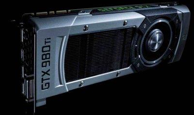 Las NVIDIA GTX 980 Ti dejan en ridículo a las Titan X: son 300 euros más baratas y casi idénticas en rendimiento