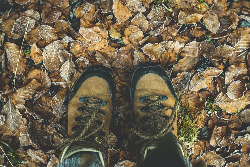 Chollos en tallas sueltas de botas Helly Hansen, Timberland o Columbia a la venta en Amazon
