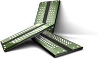 Teléfonos móviles y tablets poco a poco acaparan más memoria DRAM que los PCs