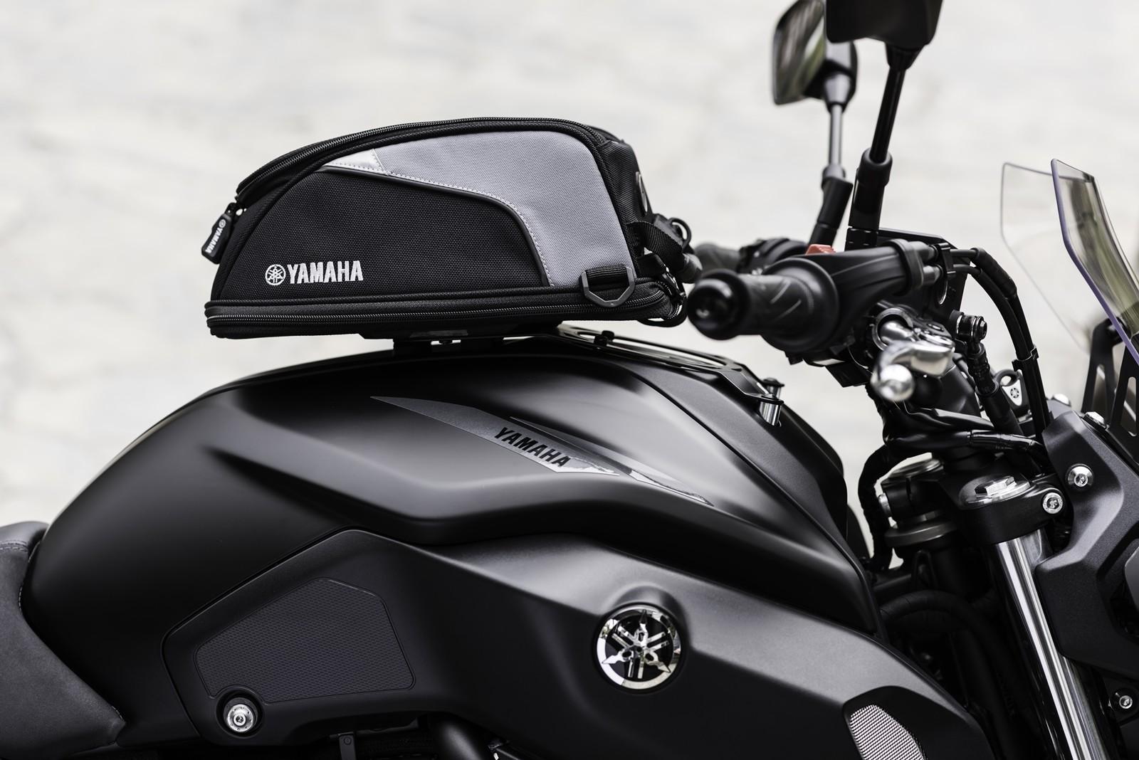 Foto de Yamaha MT-07 2018 (4/54)