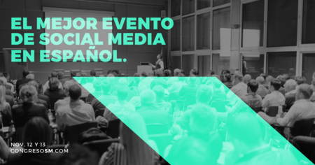 Vuelve a Bogotá el congreso Iberoamericano de Social Media, en su cuarta edición