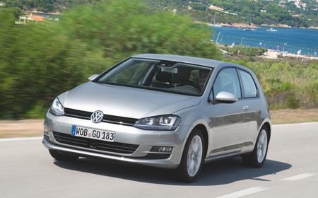 Volkswagen Golf híbrido enchufable, lo veremos por fin en el Salón de Ginebra