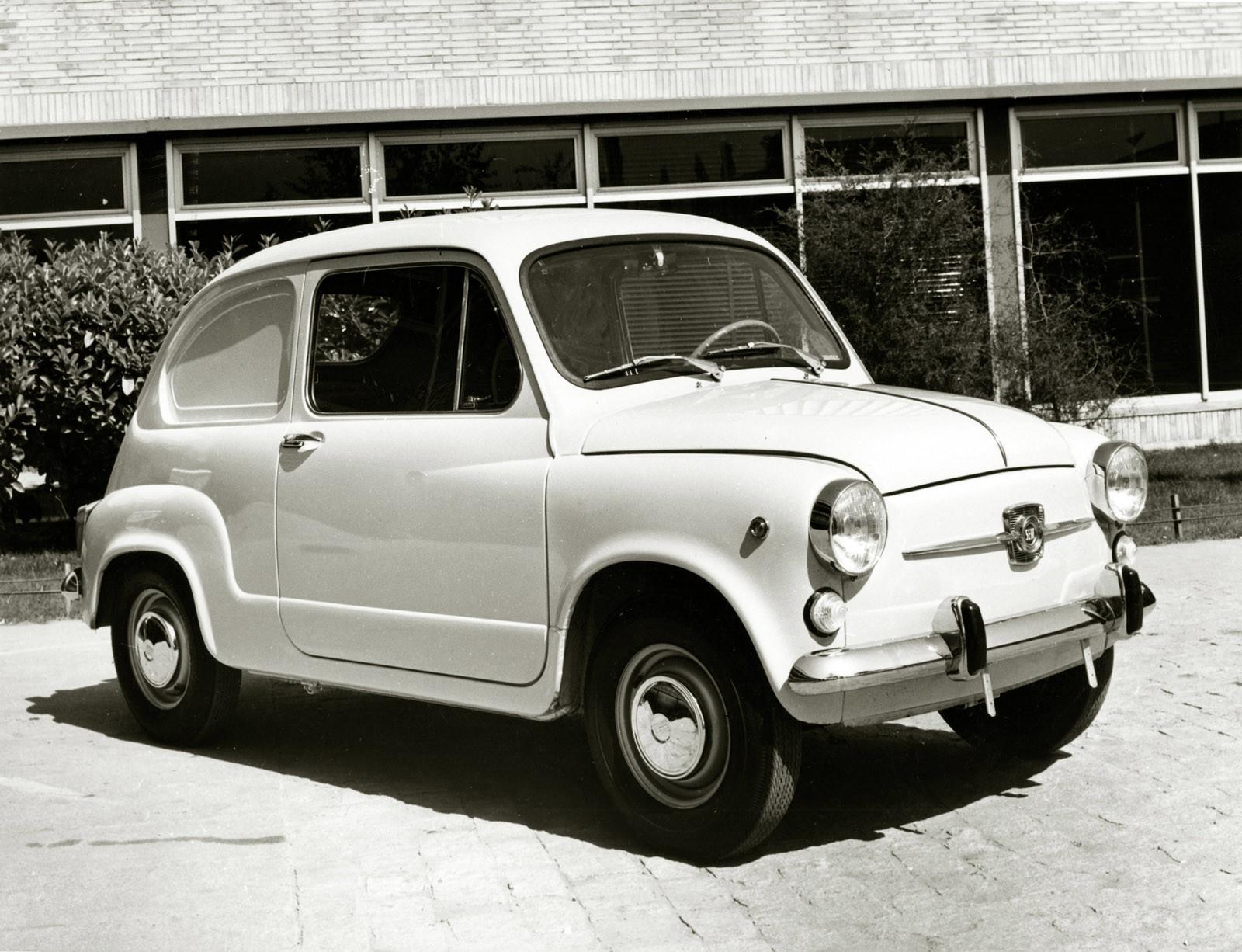 Foto de SEAT 600 (50 Aniversario) (49/64)