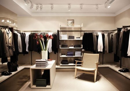 COS abre su primera tienda en Madrid
