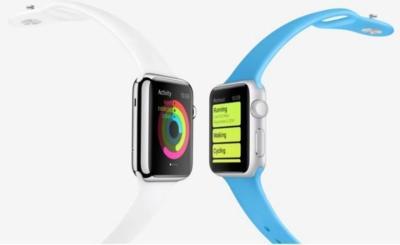 Lo que el Apple Watch puede traernos al mundo del fitness y la salud