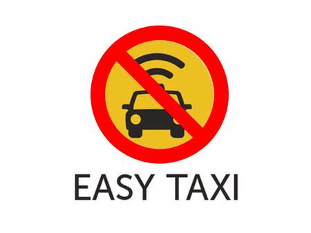 Supertransporte confirma millonaria multa a Easy Taxi en Colombia