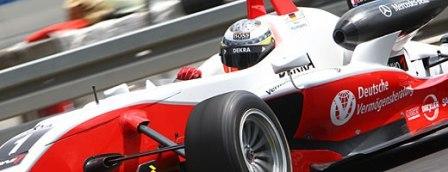 ART ya tiene todos sus pilotos en la F3 Euroseries