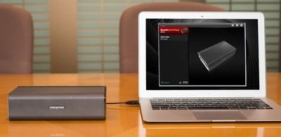 Sound Blaster Roar, altavoz portátil inalámbrico que también es tarjeta de sonido