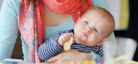 Los bebés son capaces de razonar lógicamente, incluso mucho antes de aprender a hablar