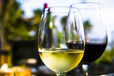 Los tipos básicos de vino