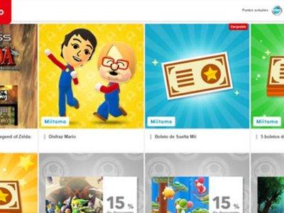 My Nintendo ya se encuentra disponible para México