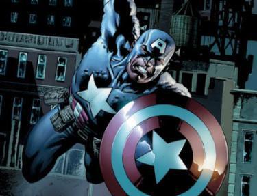 ¿Quién será el Capitán América?