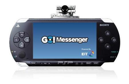 Sony anuncia el final del servicio Go!Messenger