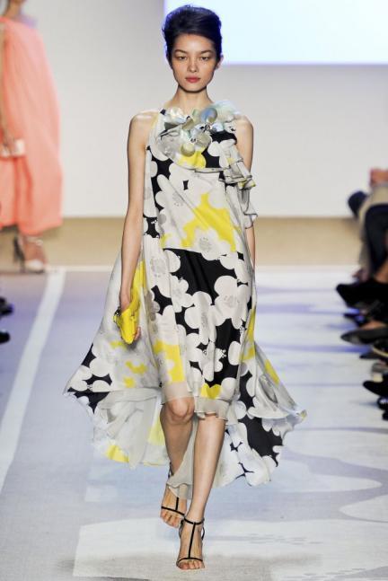 Tendencias primavera-verano 2012: adictas al estampado
