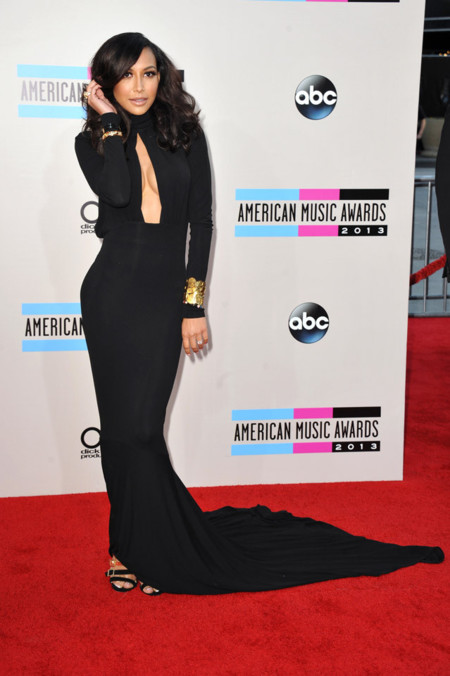 Naya Rivera American Music Awards