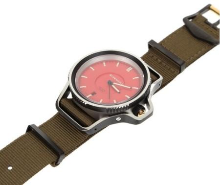 Seventeen, el reloj de Givenchy más todoterreno