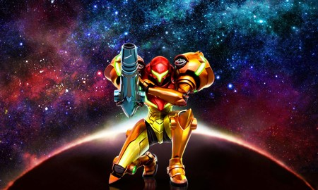 Por dónde debo empezar si quiero jugar a Metroid