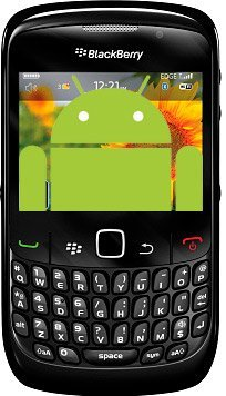 BB Messenger y Android