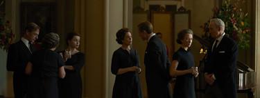 'The Crown': la temporada 3 abraza el cambio consolidándose como una de las mejores series de Netflix