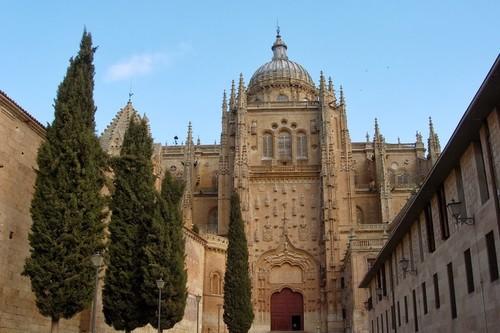 Escapada a Salamanca: siete pistas para aprovechar una visita corta