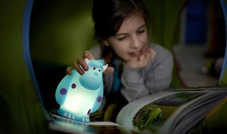 7 ideas para mantener iluminada durante la noche la habitación de los niños