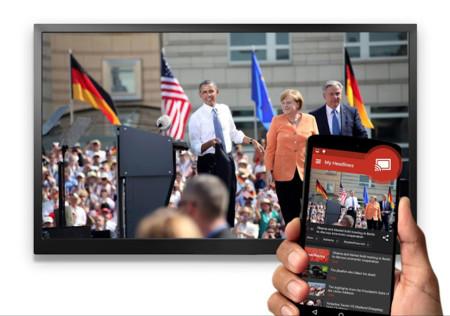 Si eres desarrollador, te interesa estar en Chromecast según las cifras de Google