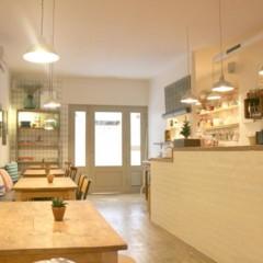 Foto 7 de 10 de la galería family-room-cafe en Trendencias Lifestyle
