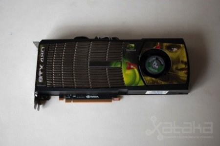 NVidia GTX 480, la más potente de la nueva generación de gráficas a análisis