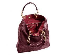 El interior de mi bolso: Dior