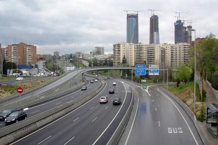 M 30 Madrid 2