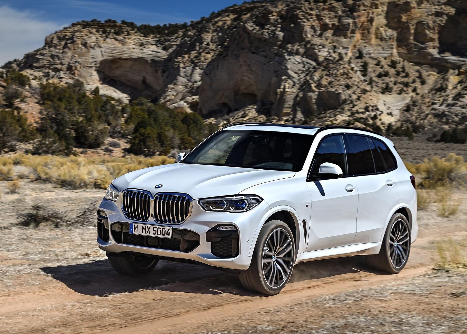 Foto de BMW X5 2019 (6/43)