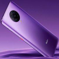 El Redmi K30 Pro de Xiaomi casi sin secretos: cámara frontal motorizada, pantalla a 180 Hz y más