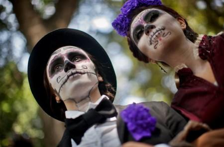 Df Coyoacan Dia De Muertos Actividades Calevera Azucar 3
