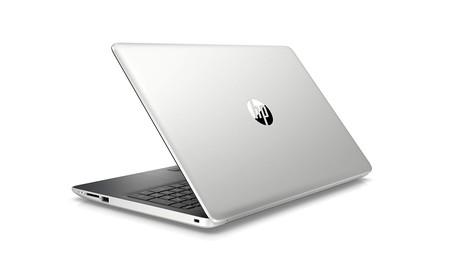 Hoy en Amazon, el portátil de gama media HP 15-da1014ns está rebajado en 150 euros hasta los 499