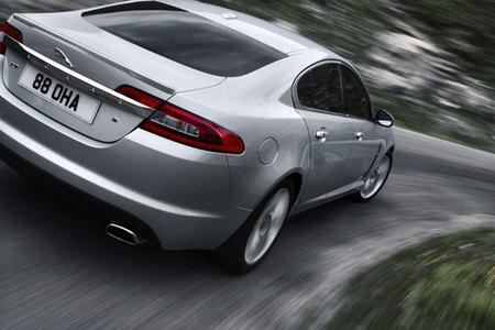 Jaguar XF Diesel y Diesel S, nuevos motores para la gama