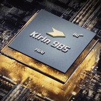 Kirin 985: el tercer procesador 5G de Huawei está destinado a la gama media más premium