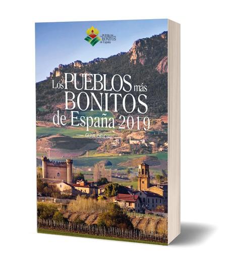 Pueblos más bonitos España 2019