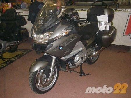 BMW 1200 RT de Bike O
