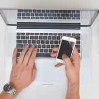 Pensamos con más claridad si tenemos nuestro móvil con nosotros, según un estudio