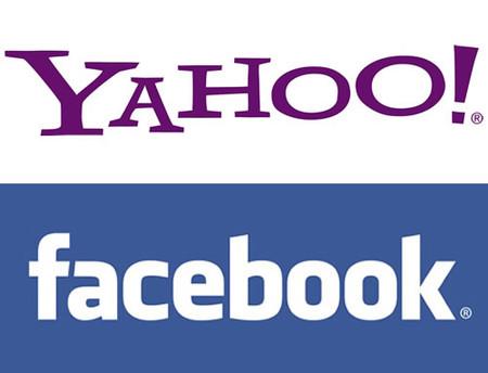 Facebook y Yahoo podrían formar alianza