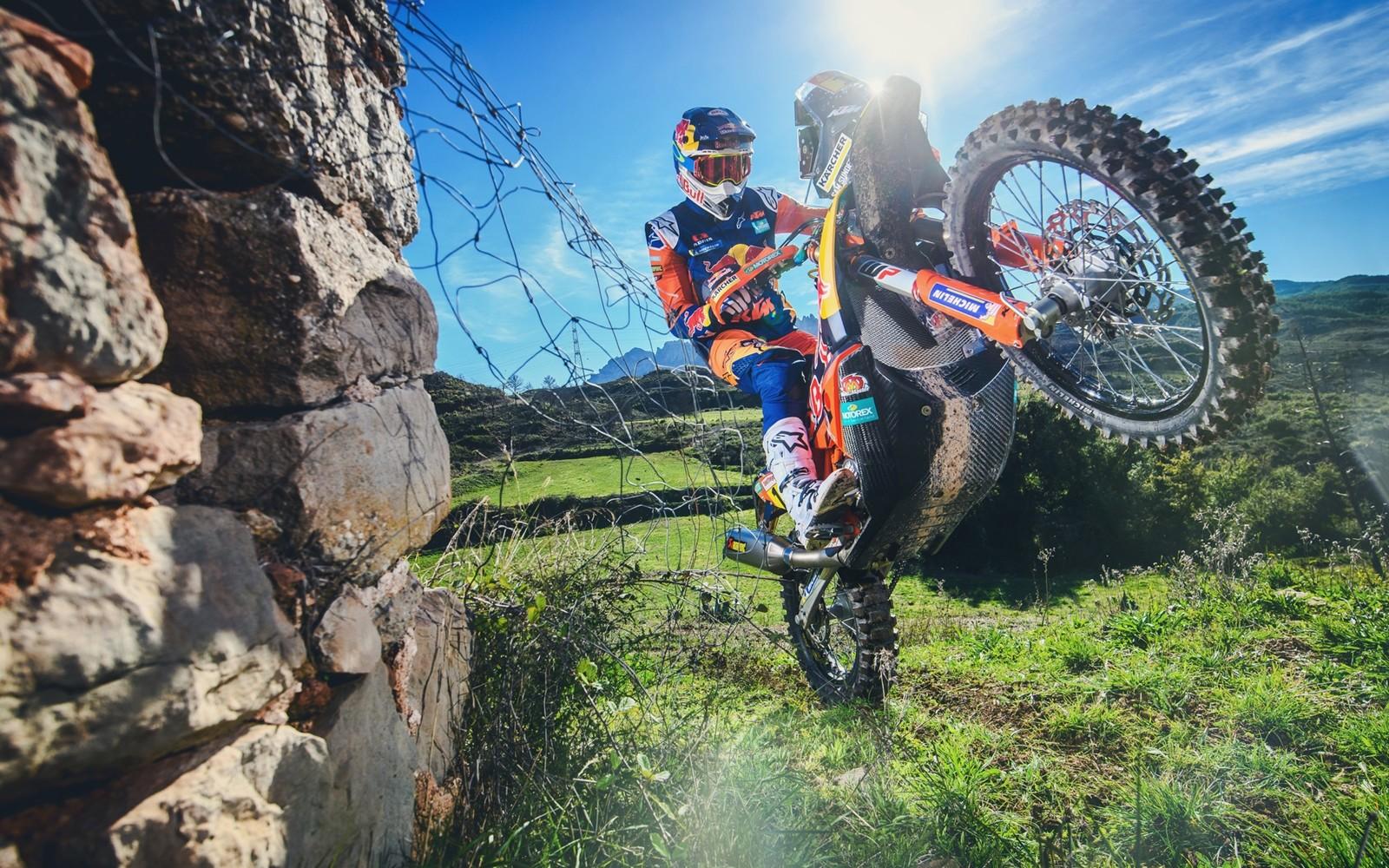 Foto de KTM 450 Rally Dakar 2019 (56/116)